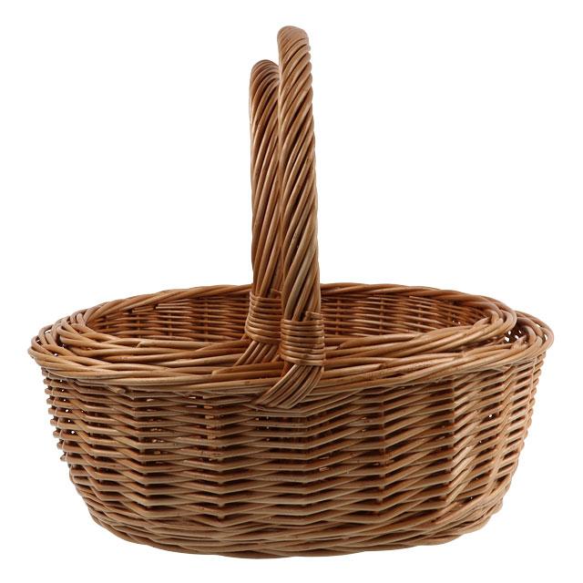 Basket Alma (2-pack)