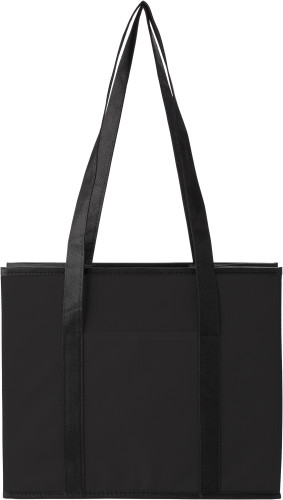 Hopvikbar väska (80 gr/m2) och organisatör för bilen