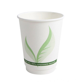 ECO Paper cup (Thermic wall)