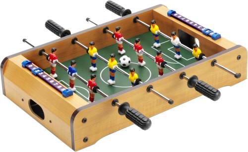 Fotbollsspel för bordet