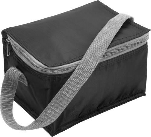 Polyester (420D) cooler bag