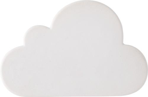 Anti-stress figur, moln
