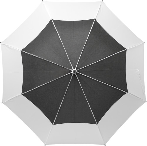 Pongee (190T) storm umbrella