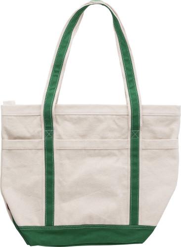 Cotton (500 gr/m²) shopping bag