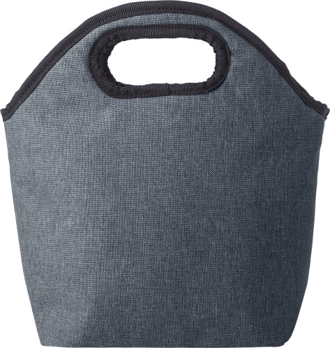 Polycanvas (600D) cooler bag