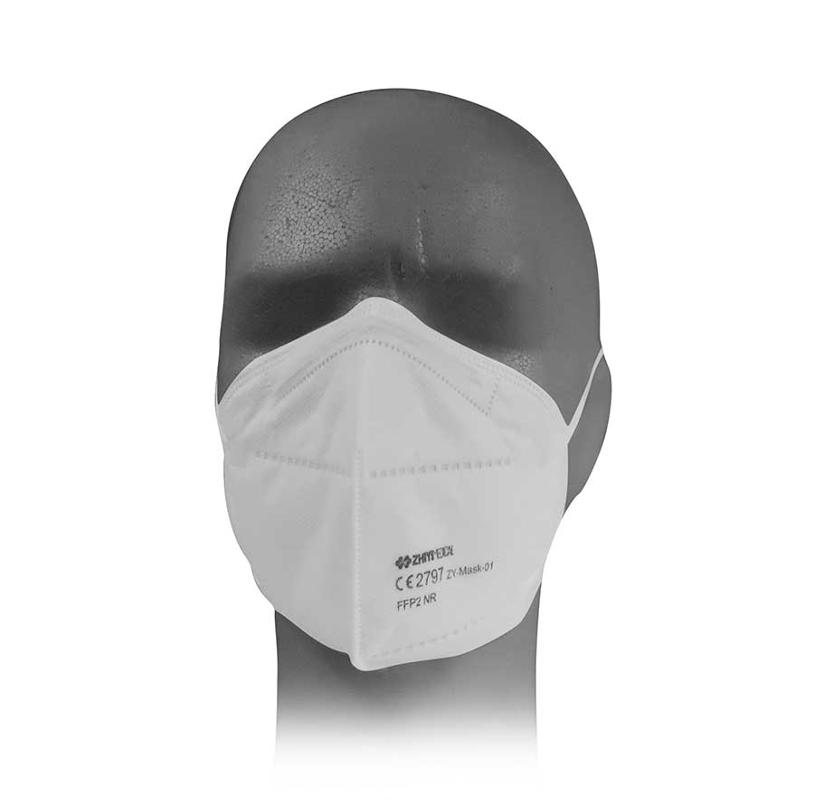 Disposable face mask FFP2 (KN95)