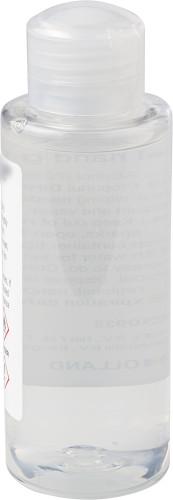 Handgel (100 ml) med 70 % alkohol
