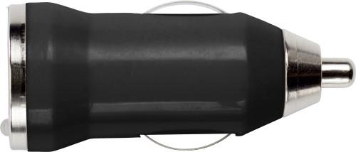 USB-lader for bilen