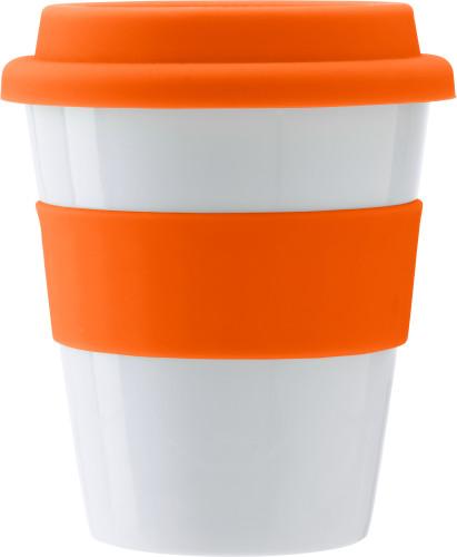 Kopp i plast (356 ml)