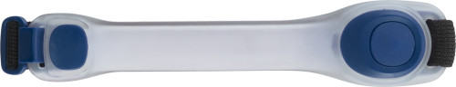 Blinkande armband med två LED-lampor