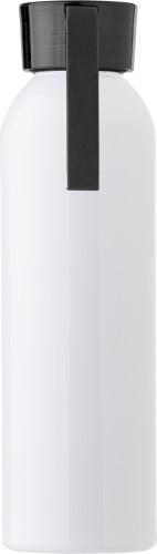 Aluminium bottle (650 ml)