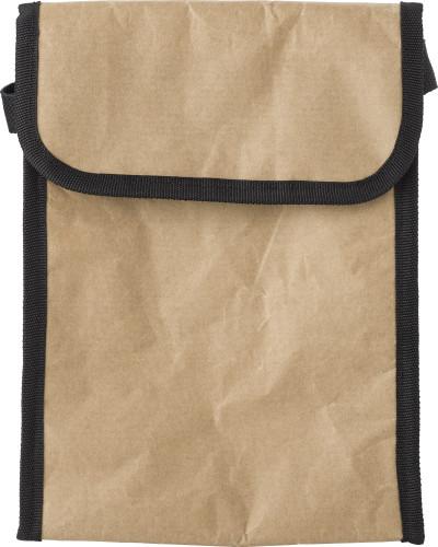 Paper cooler bag