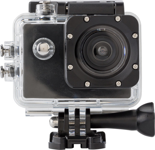 ABS action camera