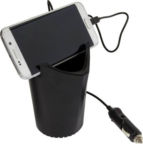 ABS 3-in-1 cup holder