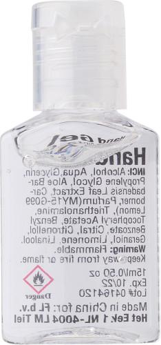 Handsprit, 15 ml