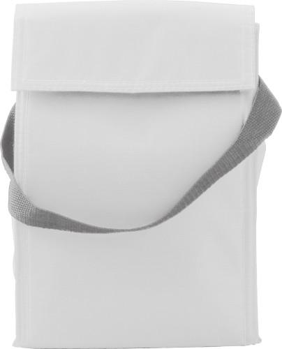 Kylväska för lunchen i polyester (420D)