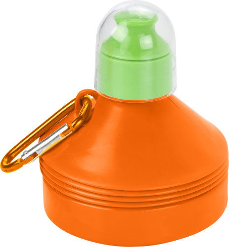 600ml drinking bottle.