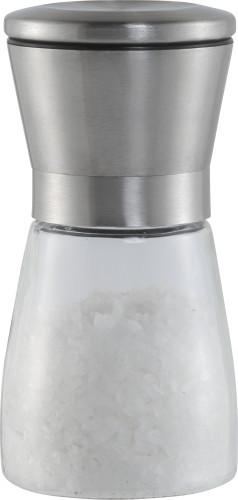 Salt- og pepperkvern i rustfritt stål
