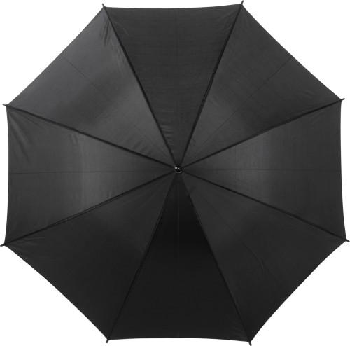 Paraply i polyester (190T), automatiskt öppning