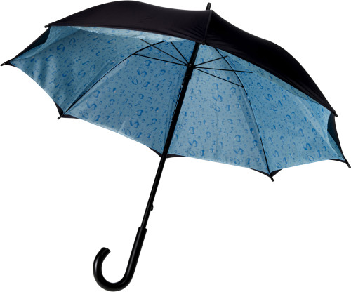 Nylon (190T) umbrella