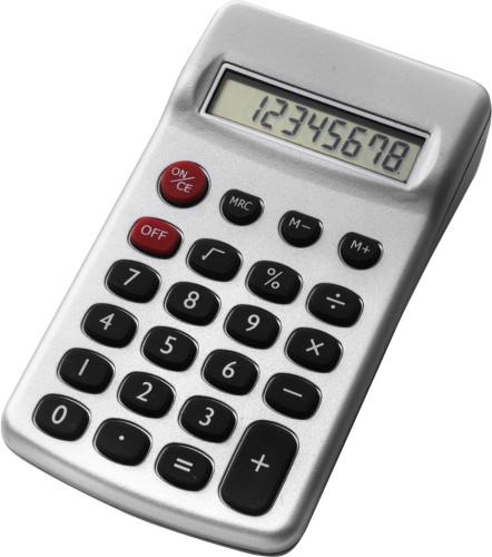 Miniräknare i ABS