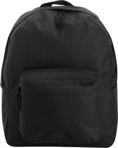 Ryggsäck i polyester (600D)