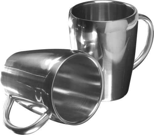 Set om 2 termosmugg (200 ml)