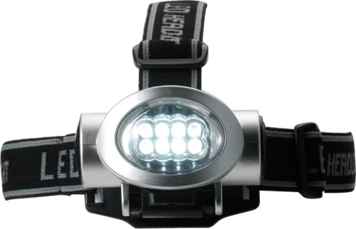 ABS head light