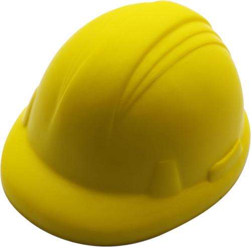 PU foam hard hat