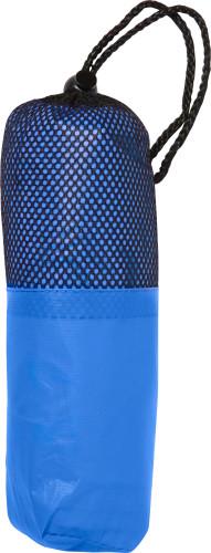 Regnponcho 0,12 mm PEVA (ca 100 x 120 cm)