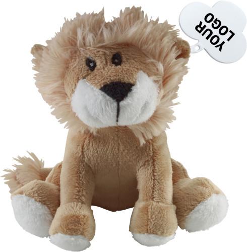 Mjukdjur lejon