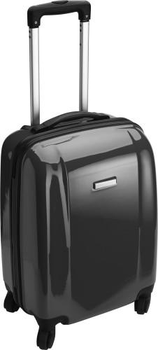 Trolley/kabinväska i hårdplast