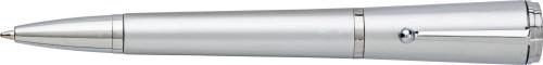 LED-kulepenn i plast med twist-funksjon
