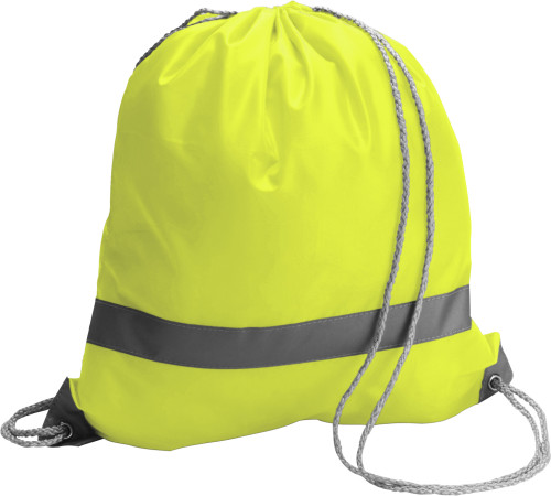 Jympapåse/ryggsäck (190T)