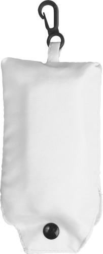 Vikbar kasse i polyester (190T)