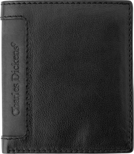 Charles Dickens® lommebok i lær