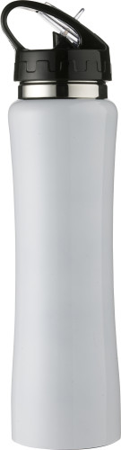 Sportflaska i aliminium (500 ml)