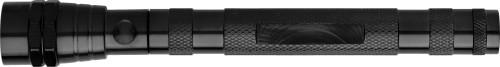 Ficklampa med teleskopskaft