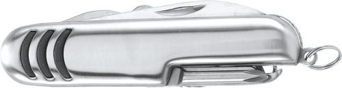 Fickkniv i rostfritt stål