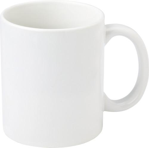 Hvit fotokopp (325 ml)