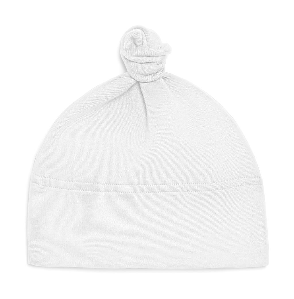 Baby 1 Knot Hat