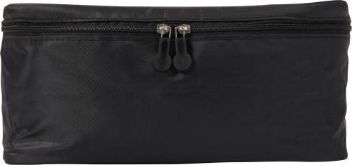 Necessär i nylon rip-stop med uttagbar ficka