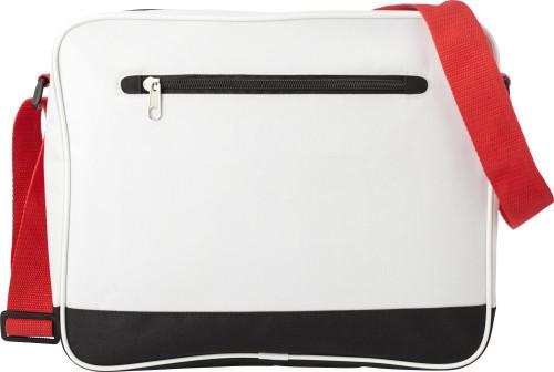 Dokumentveske i polyester (600D)