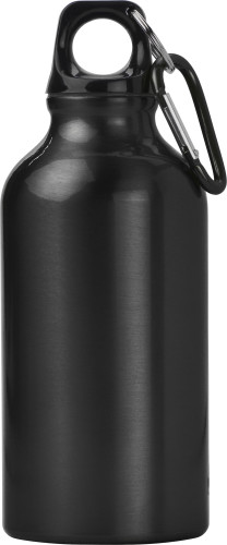 Aluminium water bottle (400ml)