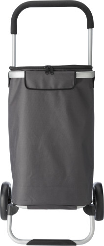 Kylväska/-trolley i polyester (320-330 g)