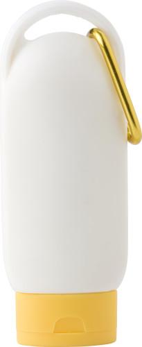 Solkräm (60 ml) SPF 30 med karbinhake