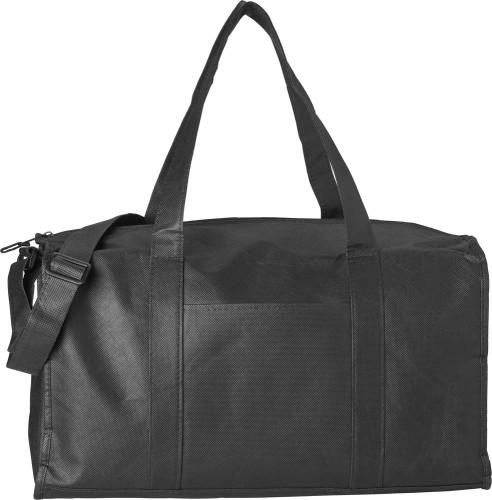 Sportbag i non-woven