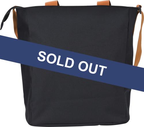 GETBAG skulderbag i 600D polyester