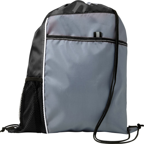 Gymbag, polyester (210D)
