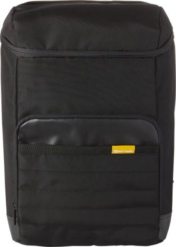 """GETBACK rygsekk for laptop 17"""" i polyester (600D)"""